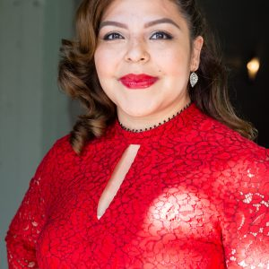 SAN FRANCISCO, CA - June 6 - Maria Jandres attends Dress For Success Gala 2019: You Wear It Well on June 6th 2019 at August Hall in San Francisco, CA (Photo - Jana Asenbrennerova for Drew Altizer Photography)